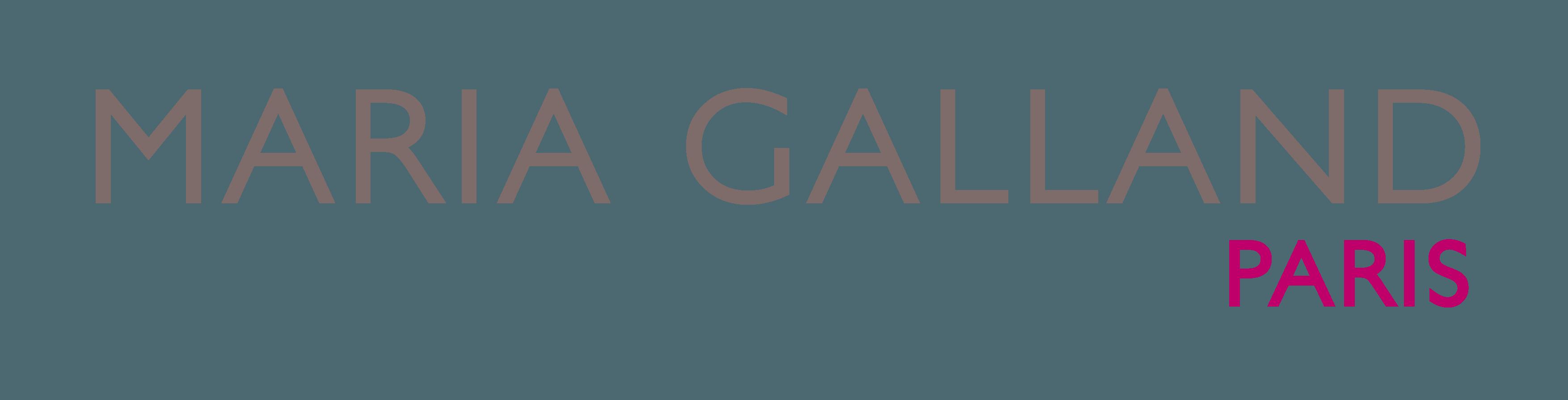 MARIA-GALLAND-PARIS_Logo