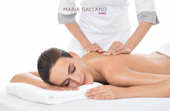 Maria Galland Körperbehandlung