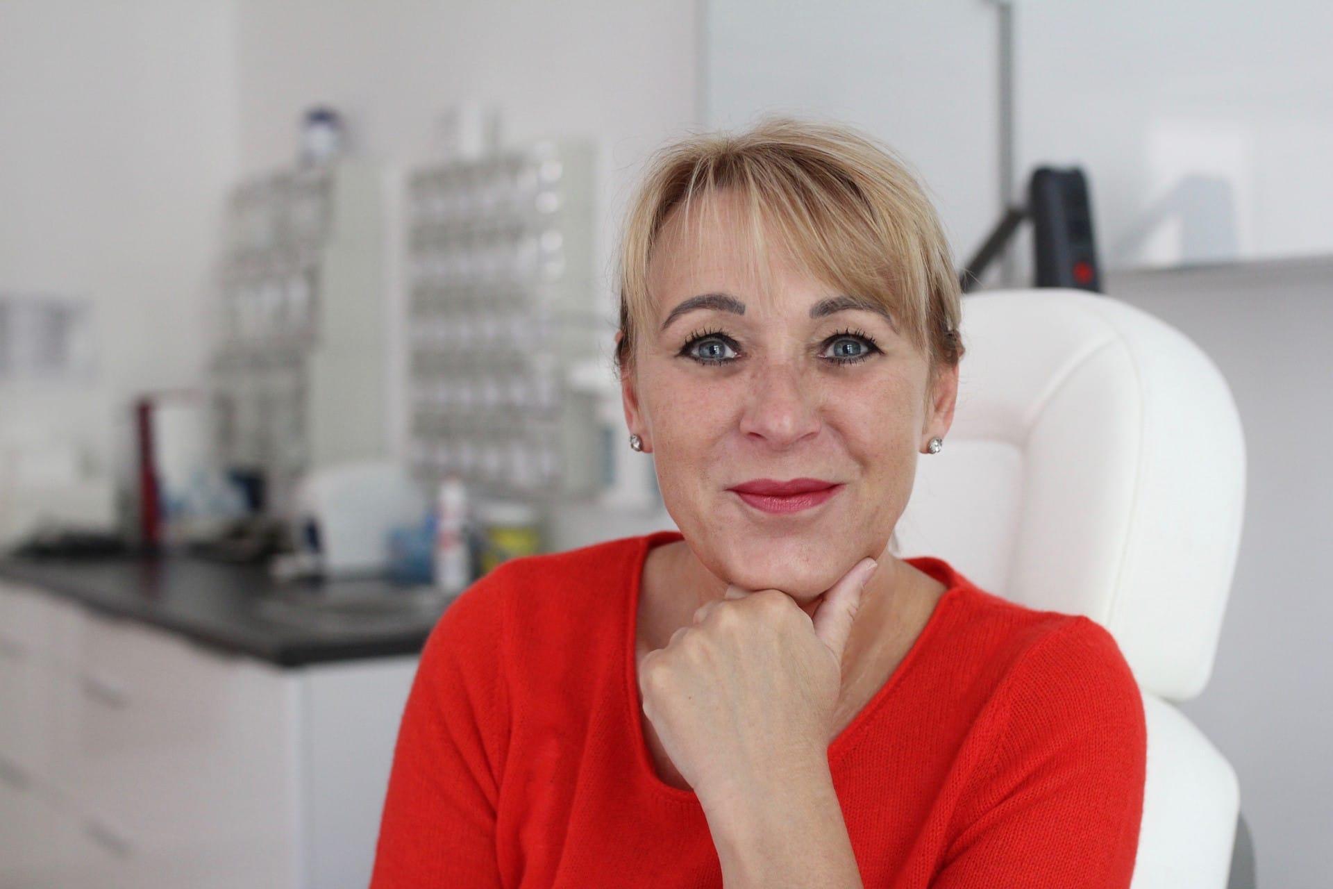 Sabine Redmann