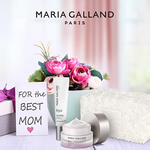 Maria Galland Liftexpert Muttertag