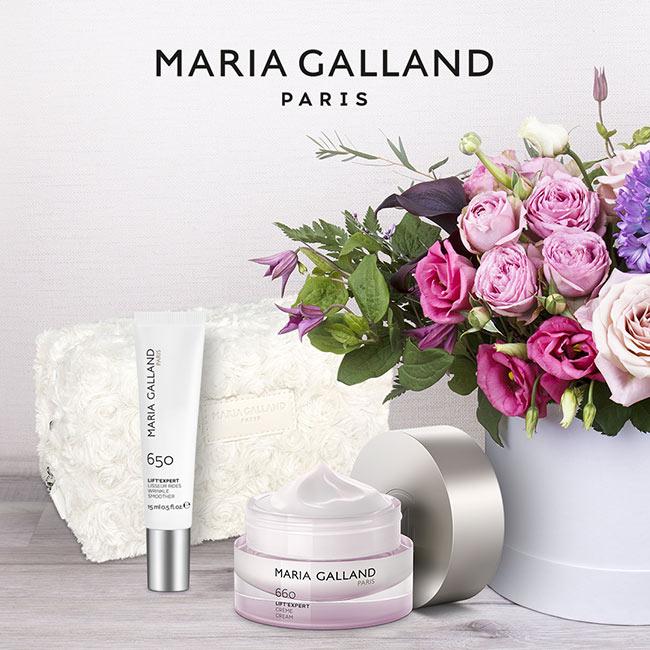 Maria Galland Liftexpert